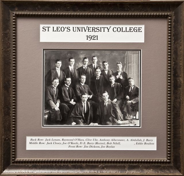 St_Leos_College_1921