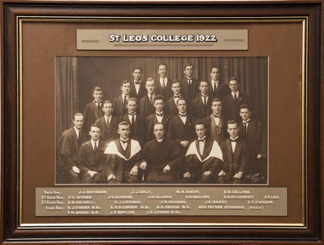St_Leos_College_1922