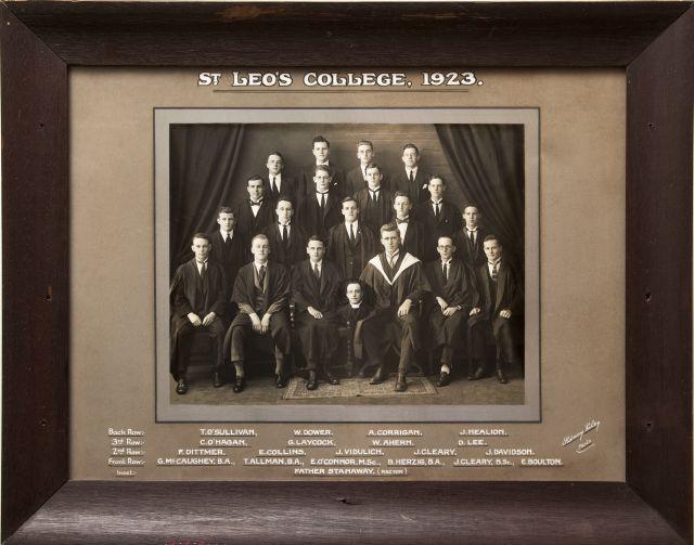 St_Leos_College_1923