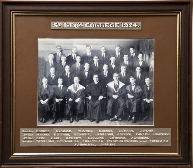St_Leos_College_1924