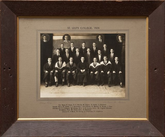 St_Leos_College_1926