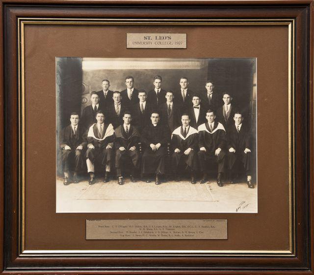 St_Leos_College_1927