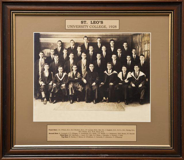 St_Leos_College_1928
