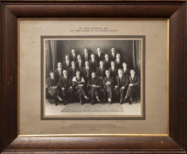 St_Leos_College_1931