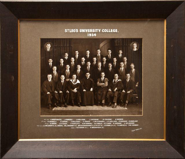 St_Leos_College_1934