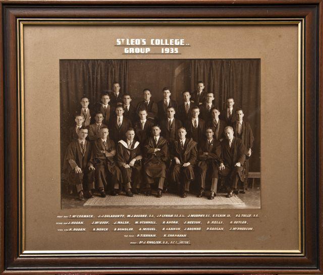 St_Leos_College_1935