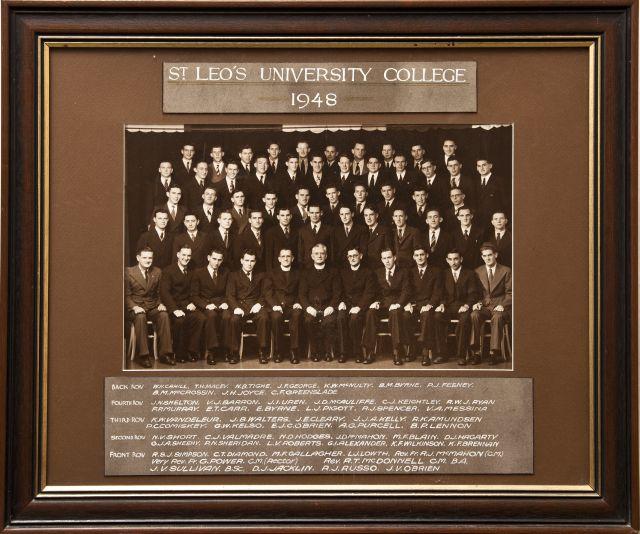 St_Leos_College_1948