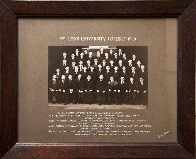 St_Leos_College_1949