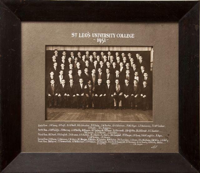 St_Leos_College_1951