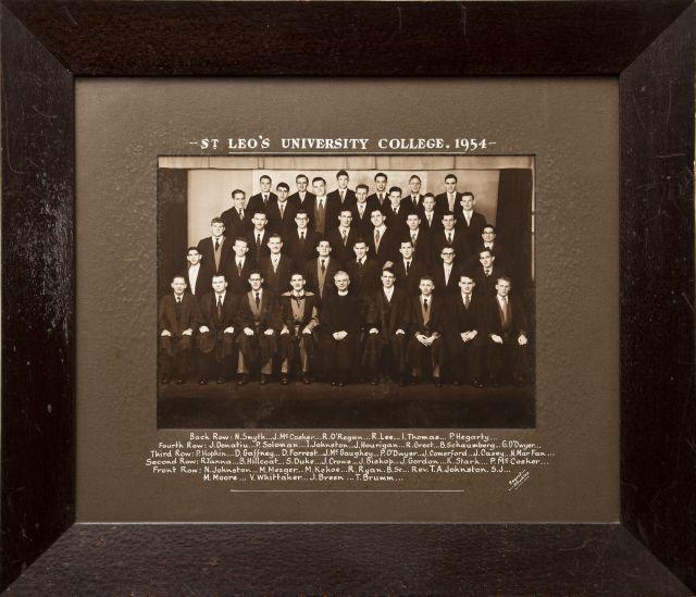 St_Leos_College_1954