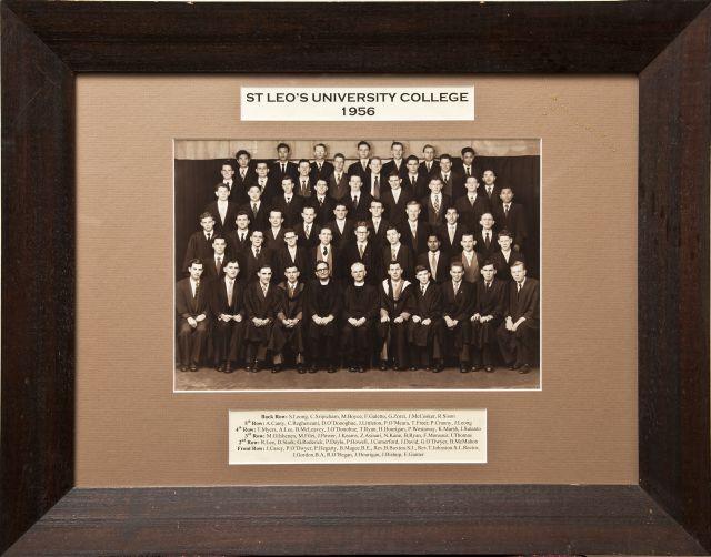 St_Leos_College_1956