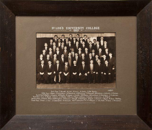St_Leos_College_1957