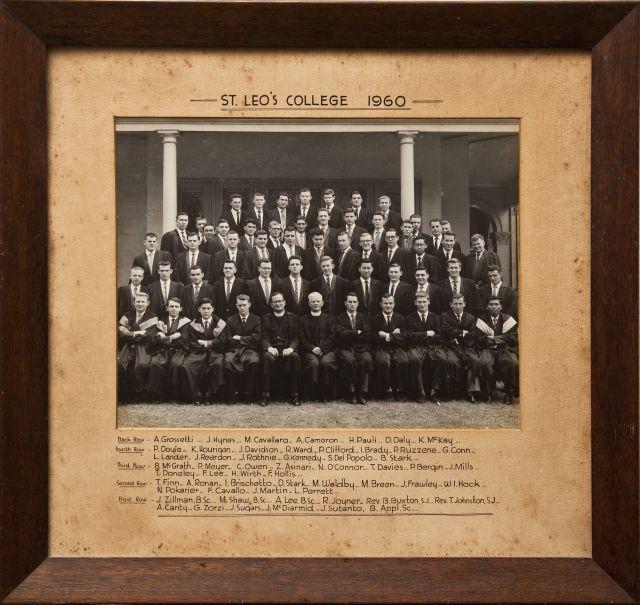 St_Leos_College_1960