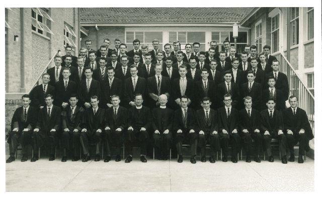St_Leos_College_1961