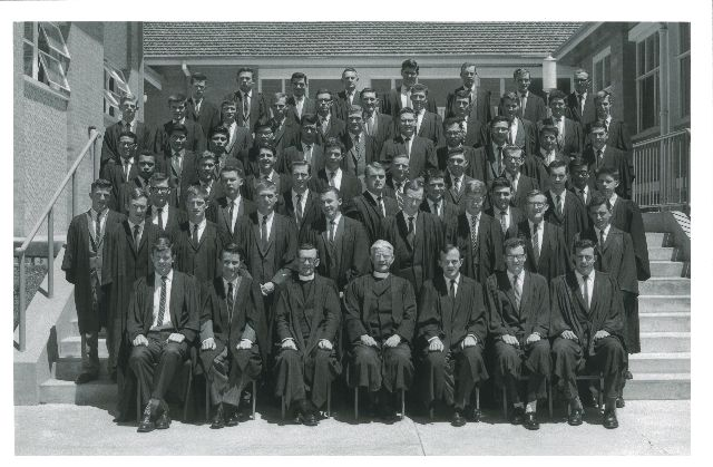 St_Leos_College_1962