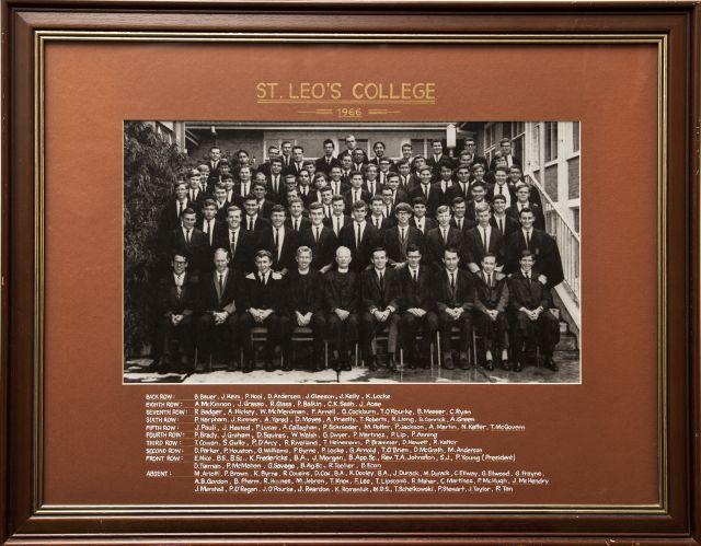 St_Leos_College_1966