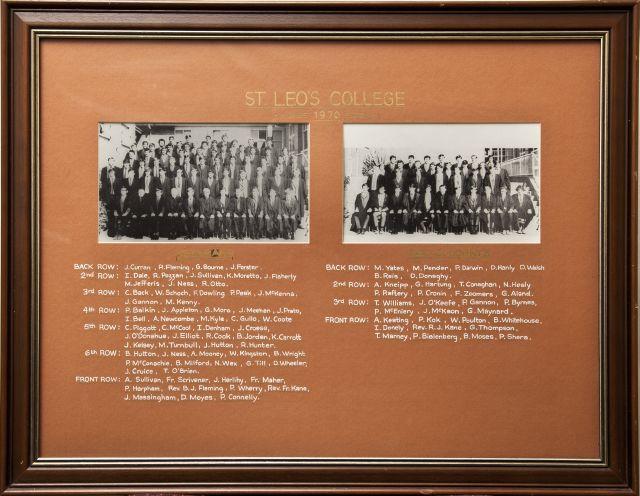 St_Leos_College_1970
