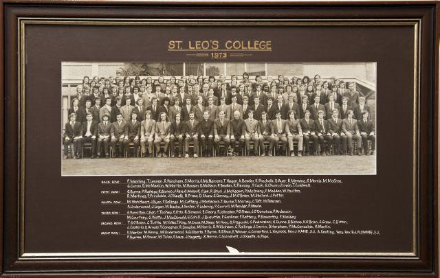 St_Leos_College_1973