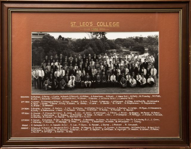 St_Leos_College_1988