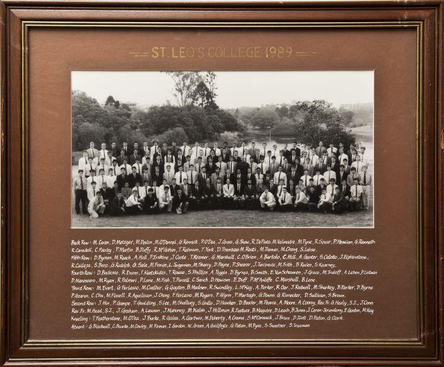St_Leos_College_1989