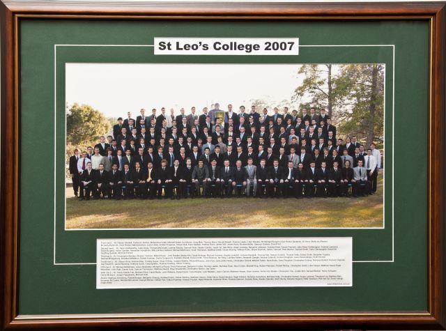 St_Leos_College_2007