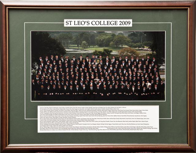 St_Leos_College_2009