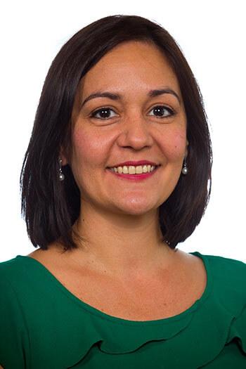 Heidi Baban