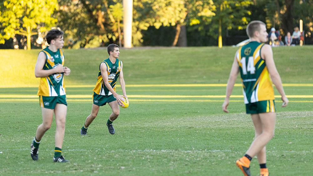 St Leos Sport AFL